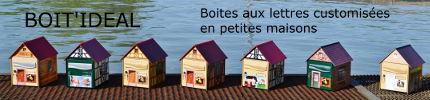 Alsace Boite Ideale